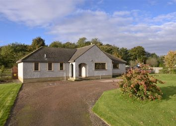 Thumbnail 3 bed detached bungalow for sale in Duns, Duns, Scottish Borders