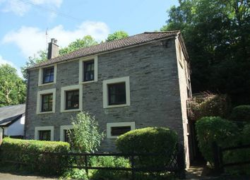 Thumbnail 4 bedroom detached house for sale in Llechryd, Cardigan, Ceredigion