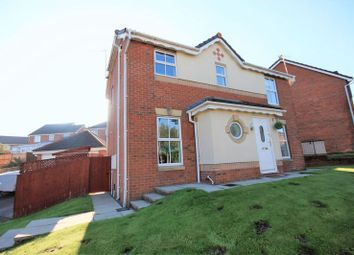Thumbnail 3 bed detached house for sale in 8 Spring Meadows, Accrington