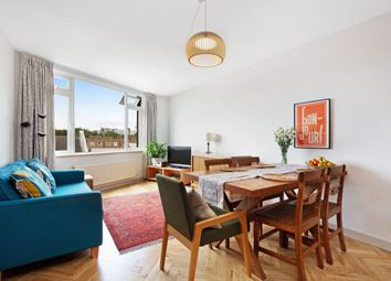 Thumbnail 1 bed flat for sale in Renfrew Road, London