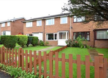 Thumbnail 3 bed town house for sale in Harrow Close, Padiham, Burnley