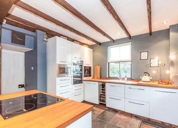 Thumbnail 4 bedroom property to rent in Pen-Y-Turnpike Road, Dinas Powys