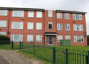 Thumbnail 1 bed flat to rent in Simpson Road, Snodland