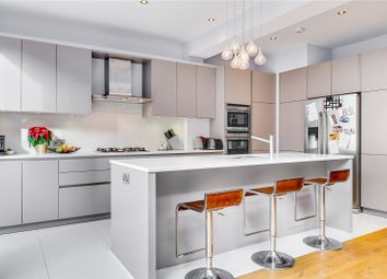 6 bed end terrace house for sale in Ferry Road, Barnes, London SW13