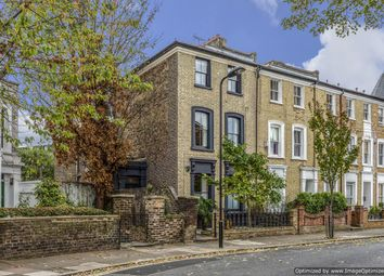 Thumbnail 5 bed end terrace house for sale in Horton Road, London Fields