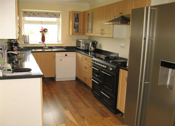 Thumbnail 3 bed semi-detached house for sale in Woodlands Way, Southwater, Horsham, West Sussex