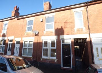 Thumbnail 2 bed terraced house for sale in Birdwood Street, New Normanton, Derby