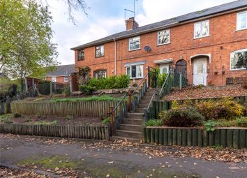 Thumbnail 3 bed terraced house for sale in Bransford Road, Worcester
