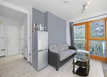 Thumbnail 2 bed flat for sale in Boatemah Walk, London