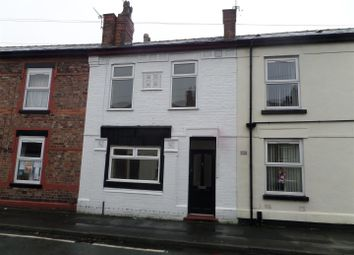 Thumbnail 3 bed terraced house to rent in Winifred Street, Warrington