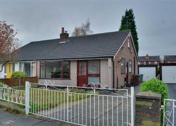Thumbnail 2 bed semi-detached bungalow to rent in Calow Drive, Leigh, Lancashire