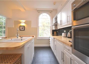 Thumbnail 2 bed flat to rent in Old Walcot School, Guinea Lane, Bath