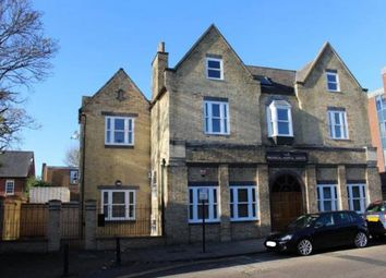 Thumbnail 2 bed flat to rent in Flat, The Old Rectory, St Cuthberts Street