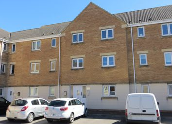 Thumbnail 1 bed flat for sale in Macfarlane Chase, Weston Super Mare