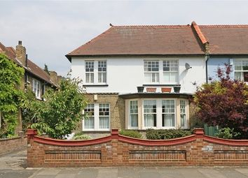 Thumbnail 1 bed flat for sale in Mitcham Park, Mitcham