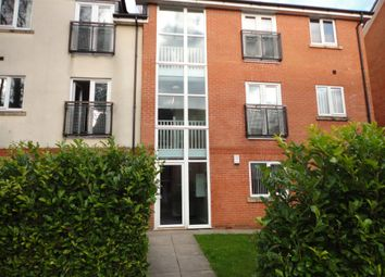 Thumbnail 2 bed flat to rent in Church Mews, Parsons Way, Moston