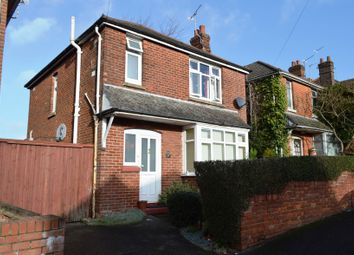 Thumbnail 3 bed detached house for sale in Norham Avenue, Shirley, Southampton, Hampshire
