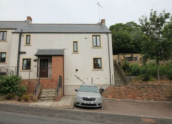 Thumbnail 3 bed semi-detached house for sale in 3 Bankside, Lazonby, Penrith, Cumbria