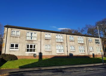 Thumbnail 2 bed flat for sale in Bow Road, Greenock, Inverclyde.