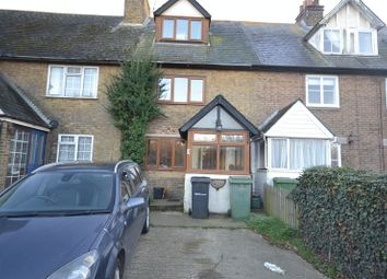 Thumbnail 4 bed cottage to rent in Heath Road, Boughton Monchelsea, Maidstone
