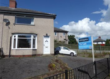 Thumbnail 3 bed semi-detached house to rent in Denfield Avenue, Ovenden, Halifax