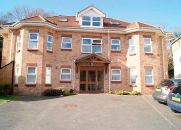 Thumbnail 1 bedroom flat to rent in Lorne Park Road, Bournemouth