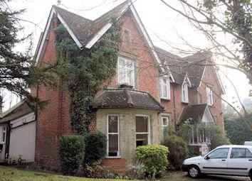 Thumbnail Studio to rent in Jackmans Lane, St. Johns, Woking
