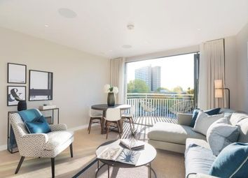 Thumbnail 3 bed flat for sale in St. Augustines Road, Camden, London
