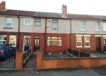 Thumbnail 3 bed terraced house for sale in Maple Crescent, Leigh, Greater Manchester