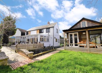 3 bed detached house for sale in Blewbury Road, East Hagbourne, Didcot OX11