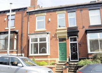 Thumbnail 3 bed terraced house to rent in Norman Road, Stalybridge