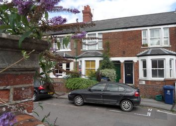 Thumbnail 3 bedroom terraced house to rent in Helen Road, Oxford