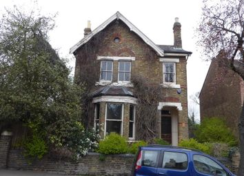 Thumbnail 5 bedroom detached house for sale in Sylvan Road, London
