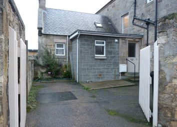 Thumbnail 1 bed cottage to rent in 11 Gordon Street, Elgin