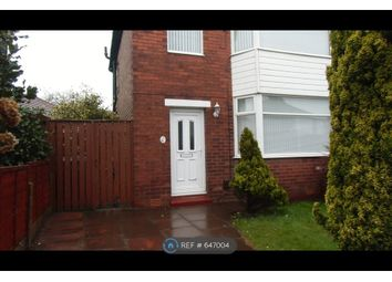Thumbnail 3 bed semi-detached house to rent in Maple Avenue, Whitefield, Manchester