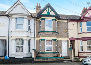 Thumbnail 5 bed terraced house for sale in Linden Road, Gillingham