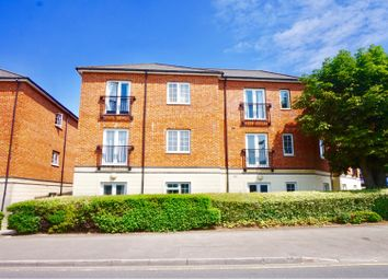 Thumbnail 2 bed flat for sale in 4 Great Western Road, Gloucester