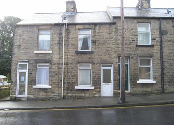 Thumbnail 3 bed terraced house to rent in Crookes S10, Lydgate Lane