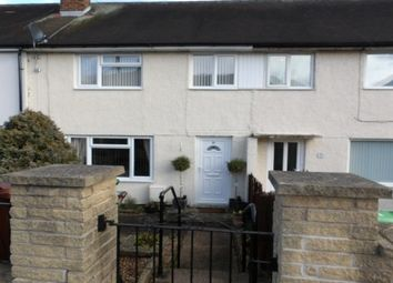 Thumbnail 3 bed property to rent in Highbank Drive, Clifton, Nottingham