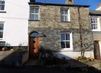 Thumbnail 2 bed cottage to rent in Highland Street, Ivybridge
