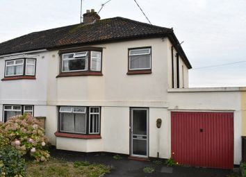 Thumbnail 3 bed semi-detached house for sale in Whitewell Road, Frome