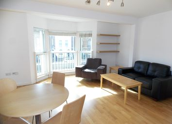 Thumbnail 1 bed flat to rent in Lighthouse Apartments, 339 - 341 Commercial Road, London