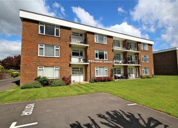 Thumbnail 2 bed flat for sale in Seaview Court, Bath Road, Worthing