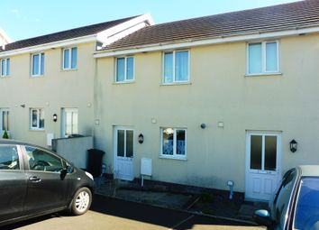 Thumbnail 2 bed terraced house for sale in Wern Crescent, Skewen, Neath