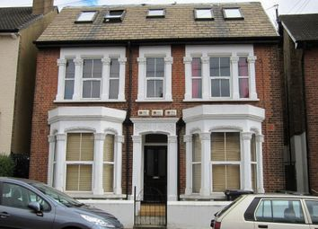 Thumbnail 1 bed flat to rent in High View Road, Crystal Palace, London