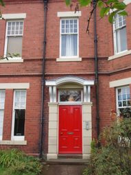 Thumbnail 3 bed flat to rent in Osborne Road, Jesmond