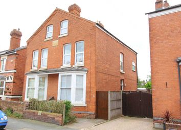 Thumbnail 4 bed semi-detached house to rent in Chandos Street, Hereford