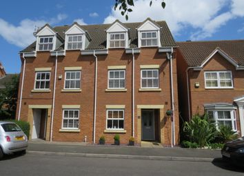 Thumbnail 3 bed semi-detached house for sale in Lynnon Field, Chase Meadow Square, Warwick