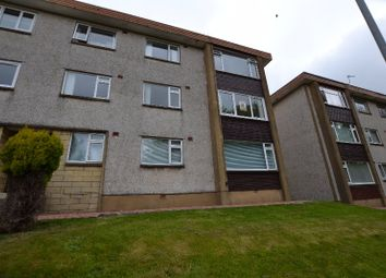 Thumbnail 2 bedroom flat to rent in Glenside Crescent, West Kilbride, North Ayrshire