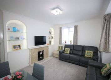 Thumbnail 2 bed flat to rent in Ballards Lane, Finchley Central